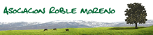 Asociación Roble Moreno
